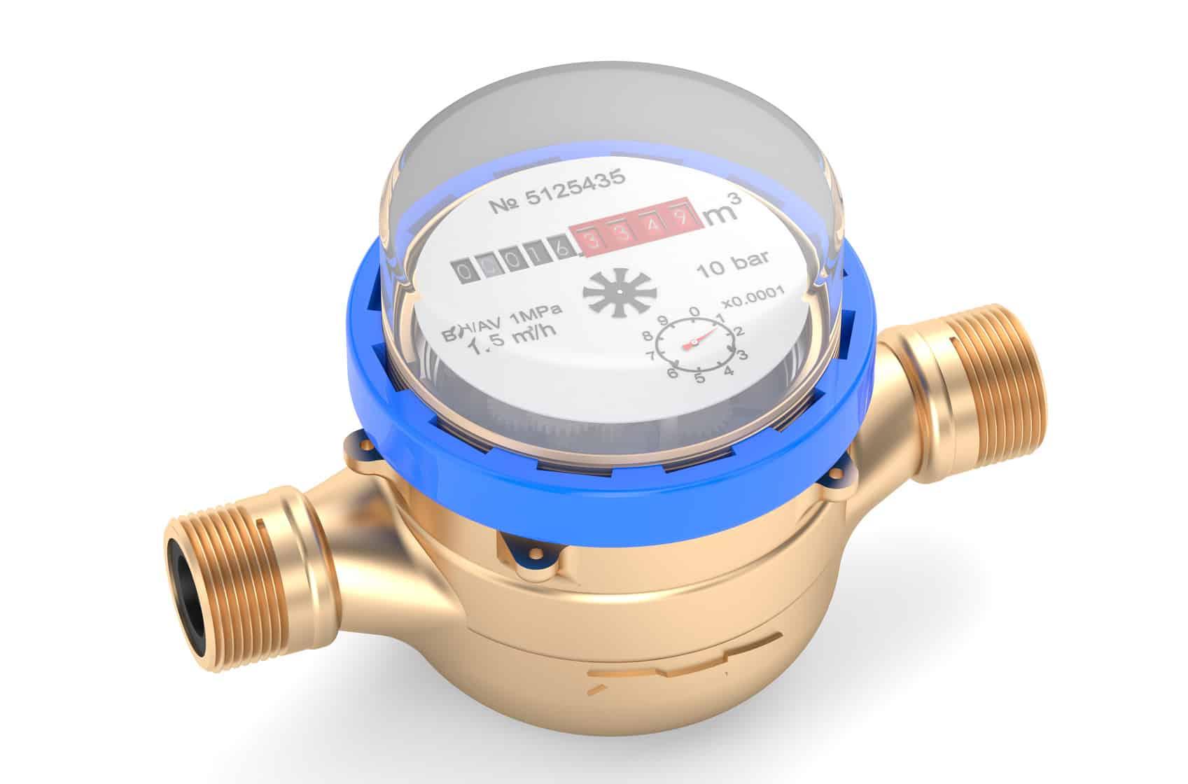 Contadores de agua y energia elp - Contador de agua ...